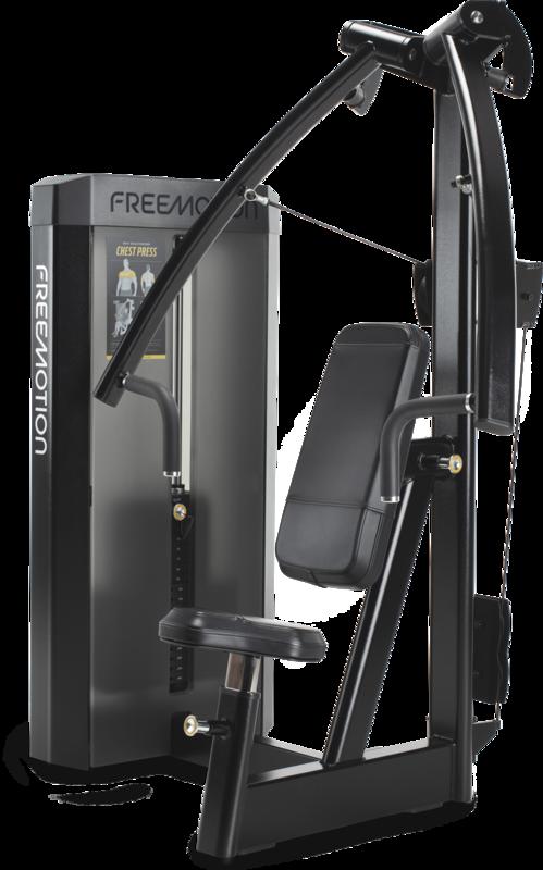 Freemotion EPIC Chest Press