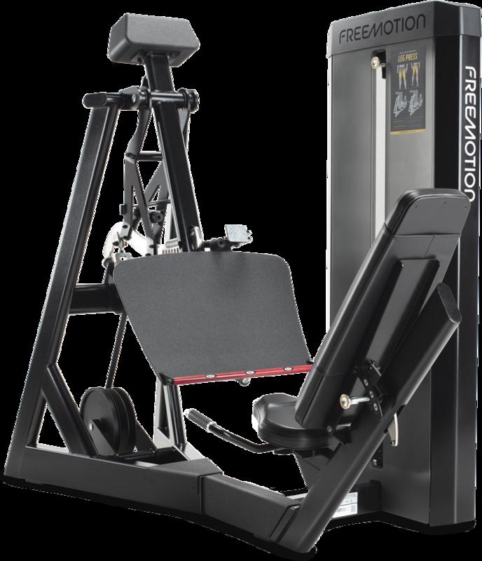Freemotion EPIC Leg Press