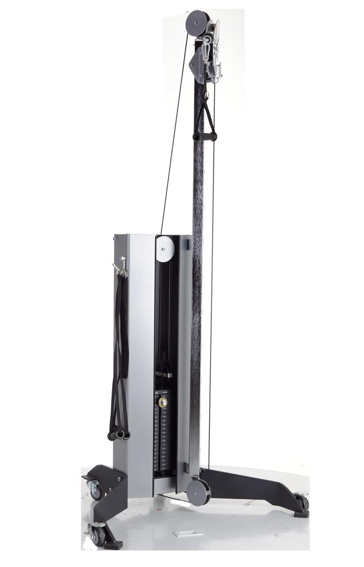 Freemotion GENESIS™ Cable Column
