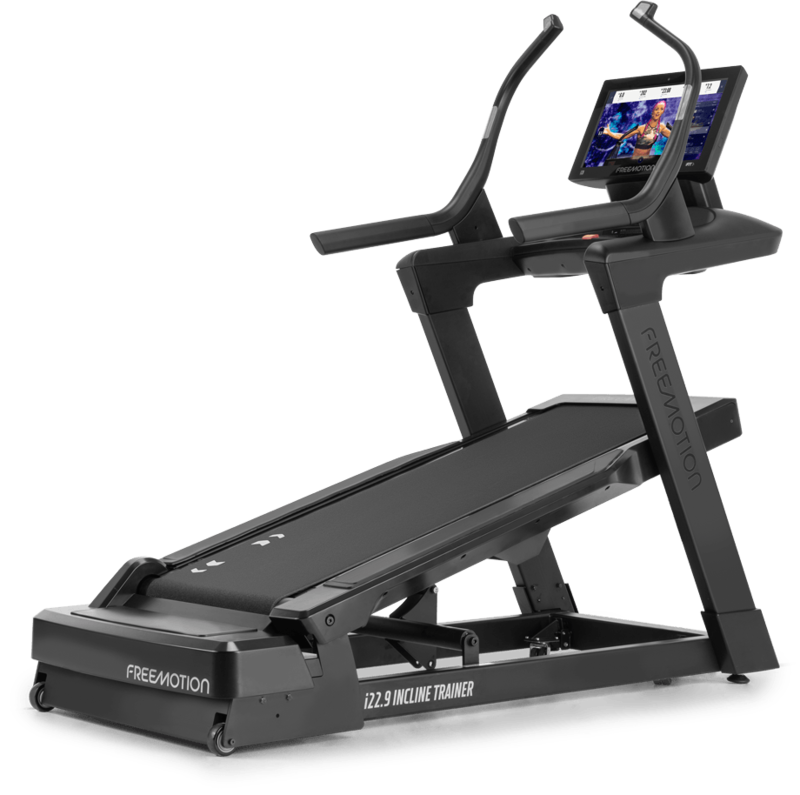 Freemotion i22.9 Incline Trainer Treadmill