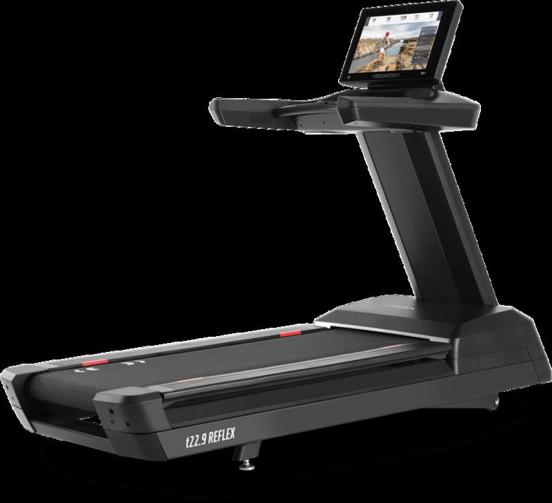 Freemotion t22.9 REFLEX™ Treadmill