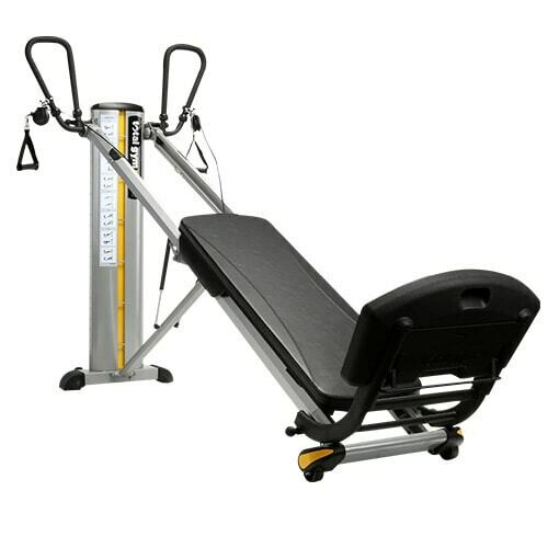 Total Gym GTS® Incline Trainer