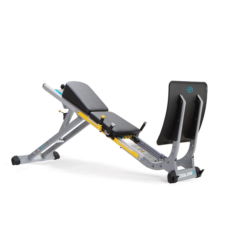 Total Gym RS LEX™