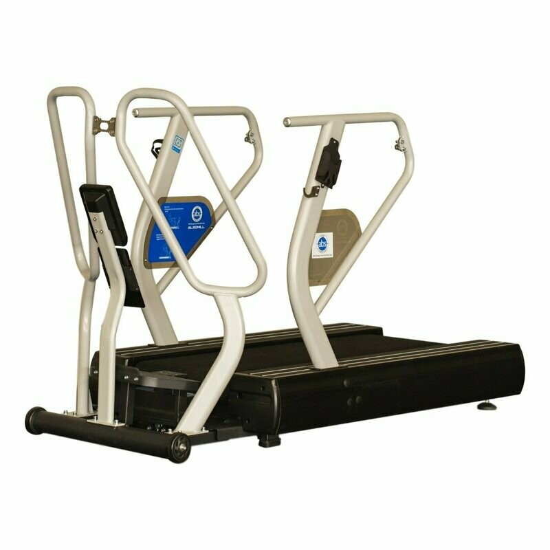 The Abs Company SledMill™