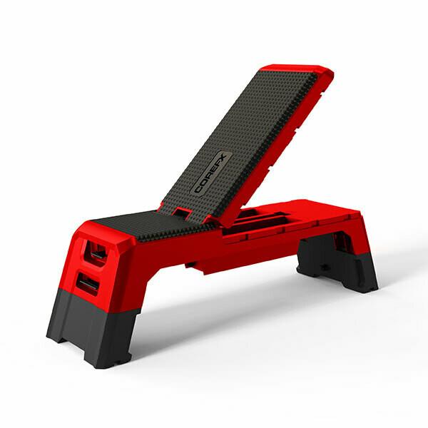 COREFX Adjustable Fitness Bench