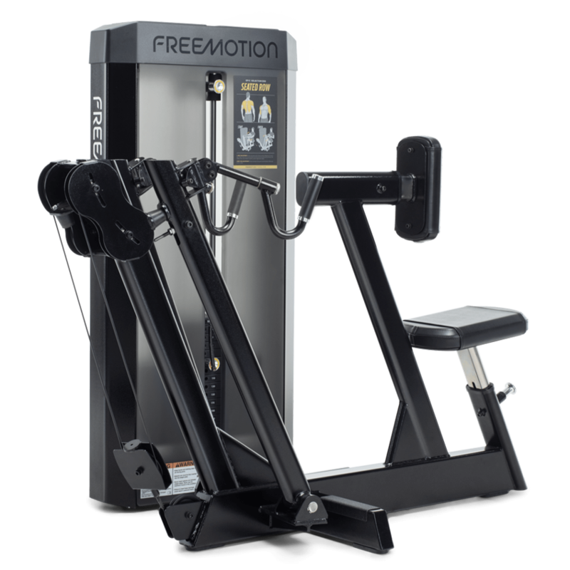 Freemotion EPIC Seated Row