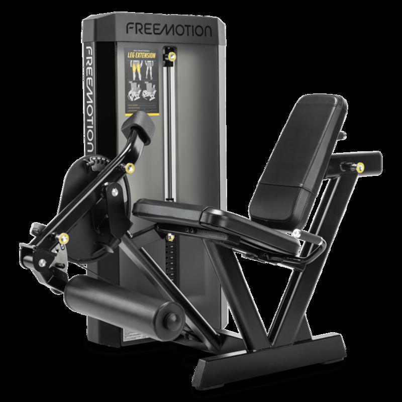 Freemotion EPIC Leg Extension