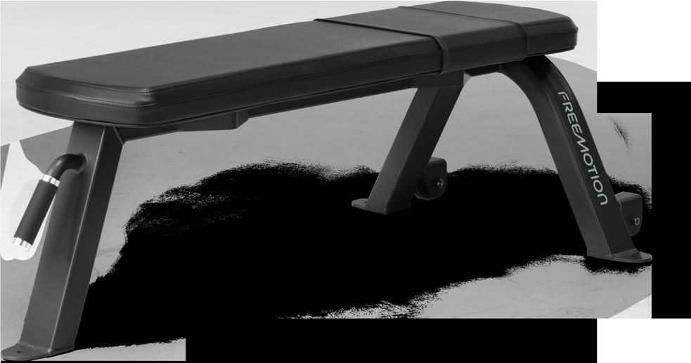 Freemotion EPIC Flat Bench