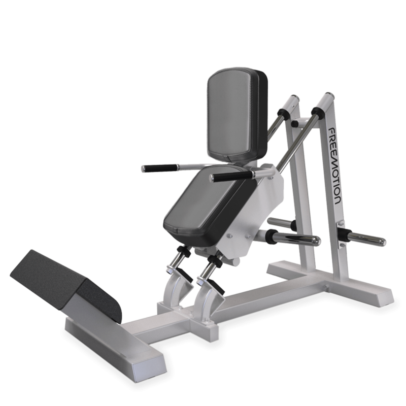 Freemotion EPIC Plate Loaded Calf