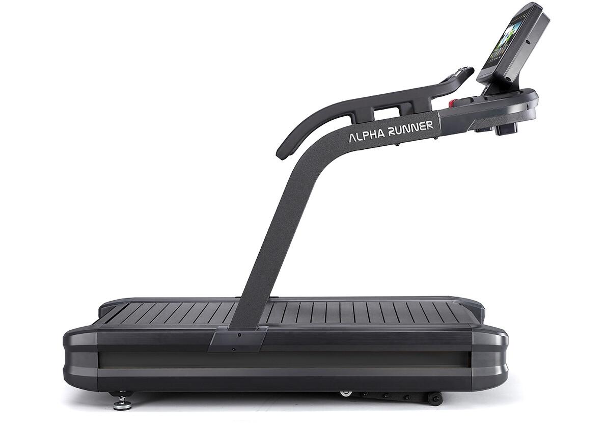 Alpha Runner Treadmill