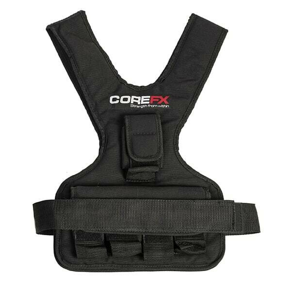 COREFX Weighted Vest 20lb