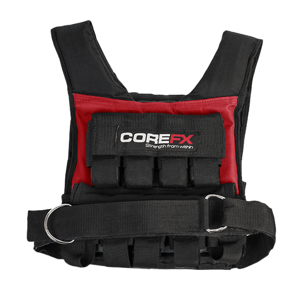 COREFX Weighted Vest 40lb