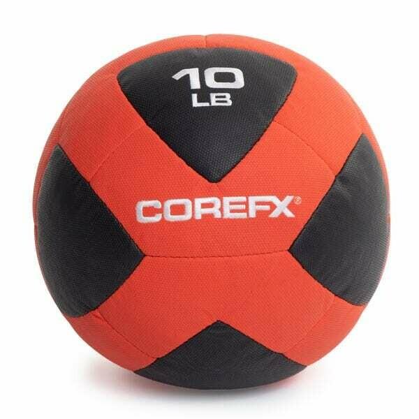 COREFX Ultra-grip Wall Ball Set, Full