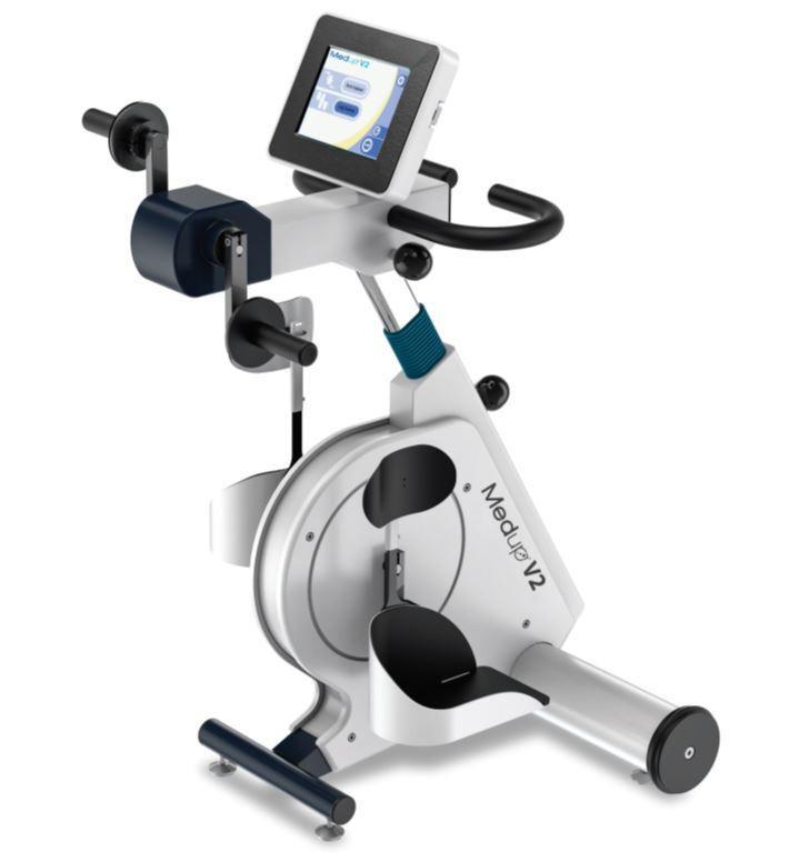 Medup V2 Active Passive Total Body Bike