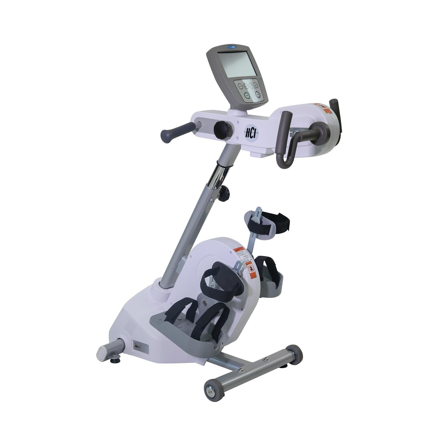 OmniTrainer® Active and Passive Motorized Trainer