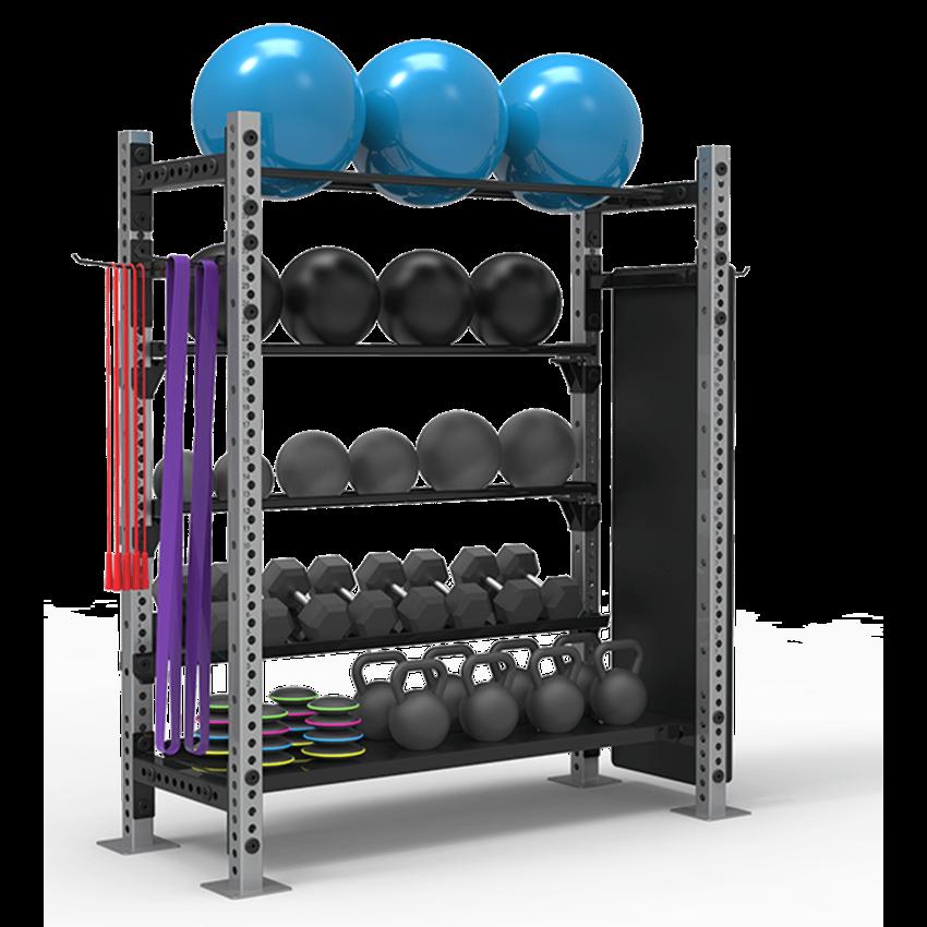 Freemotion Multi-Storage Unit (6')