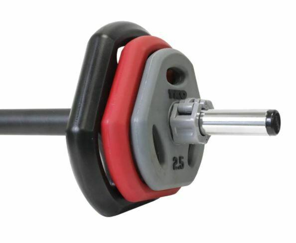 TKO Cardio Pump Set