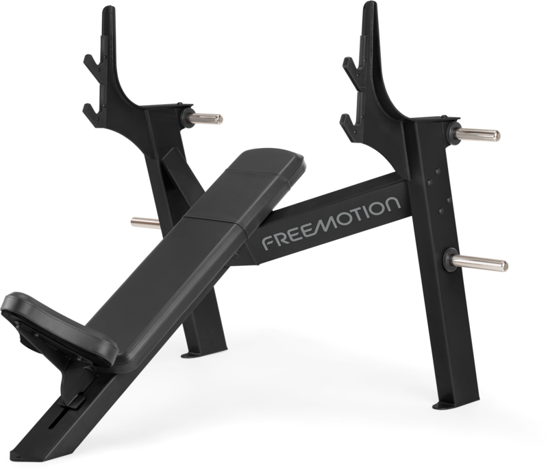 Freemotion EPIC Olympic Incline Bench
