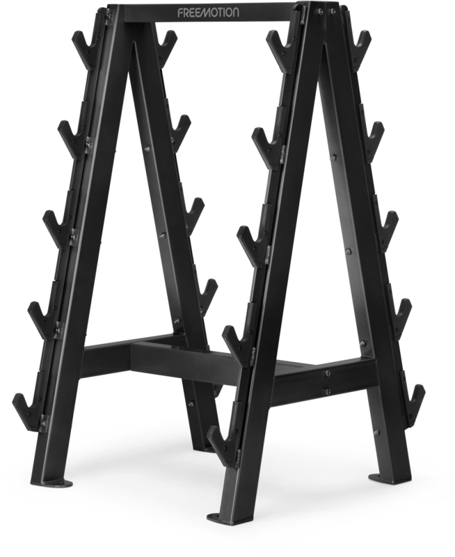 Freemotion EPIC Barbell Rack