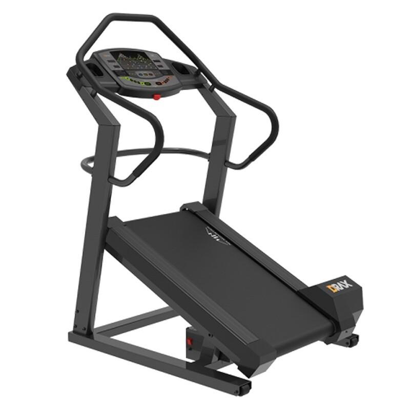 DRAX Fitness My Mountain Climbing Treadmill