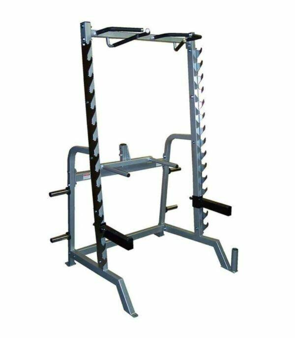 Power Body Super Half Rack