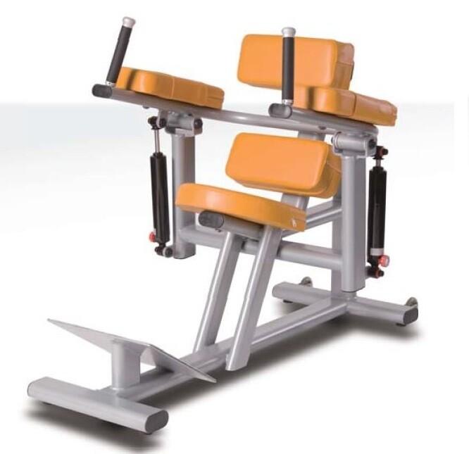 Impact Fitness Hydraulic Abdominal/Lower Back