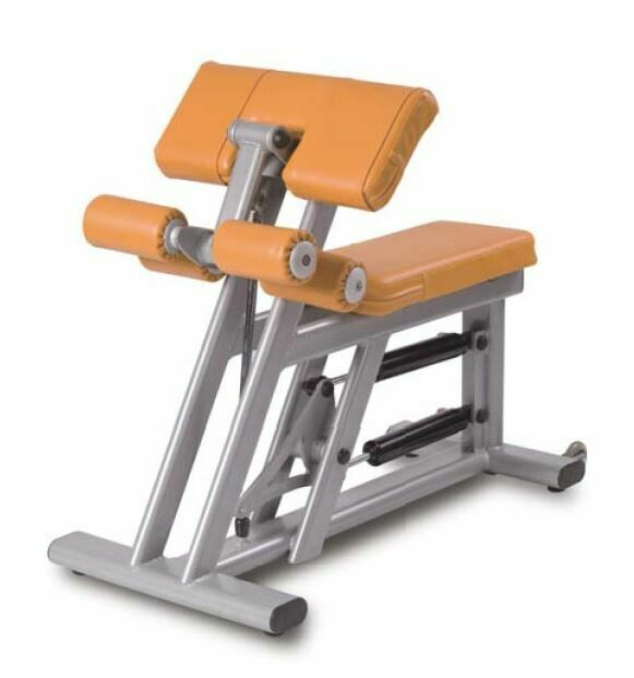 Impact Fitness Hydraulic Bicep/Tricep