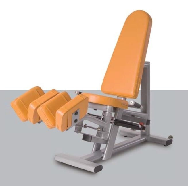 Impact Fitness Hydraulic Inner/Outer Thigh