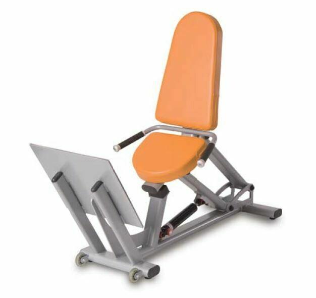 Impact Fitness Hydraulic Leg Press