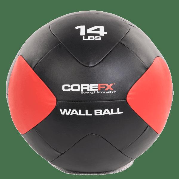 COREFX Wall Ball Set, Full