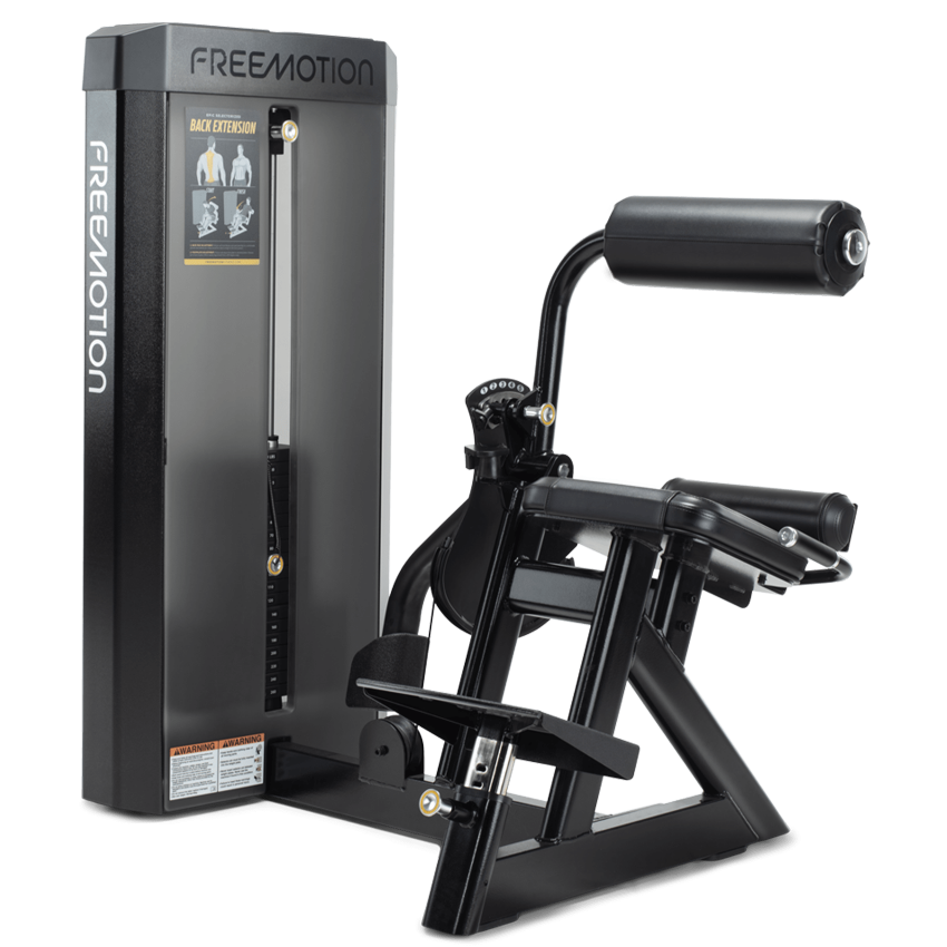 Freemotion EPIC Back Extension