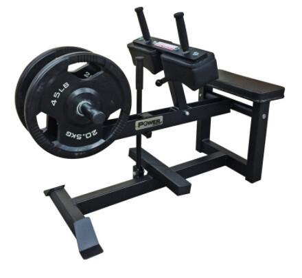 Power Body Heavy Seated Calf
