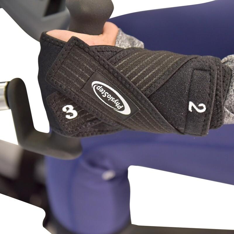 PhysioStep Hand Grip Accessory