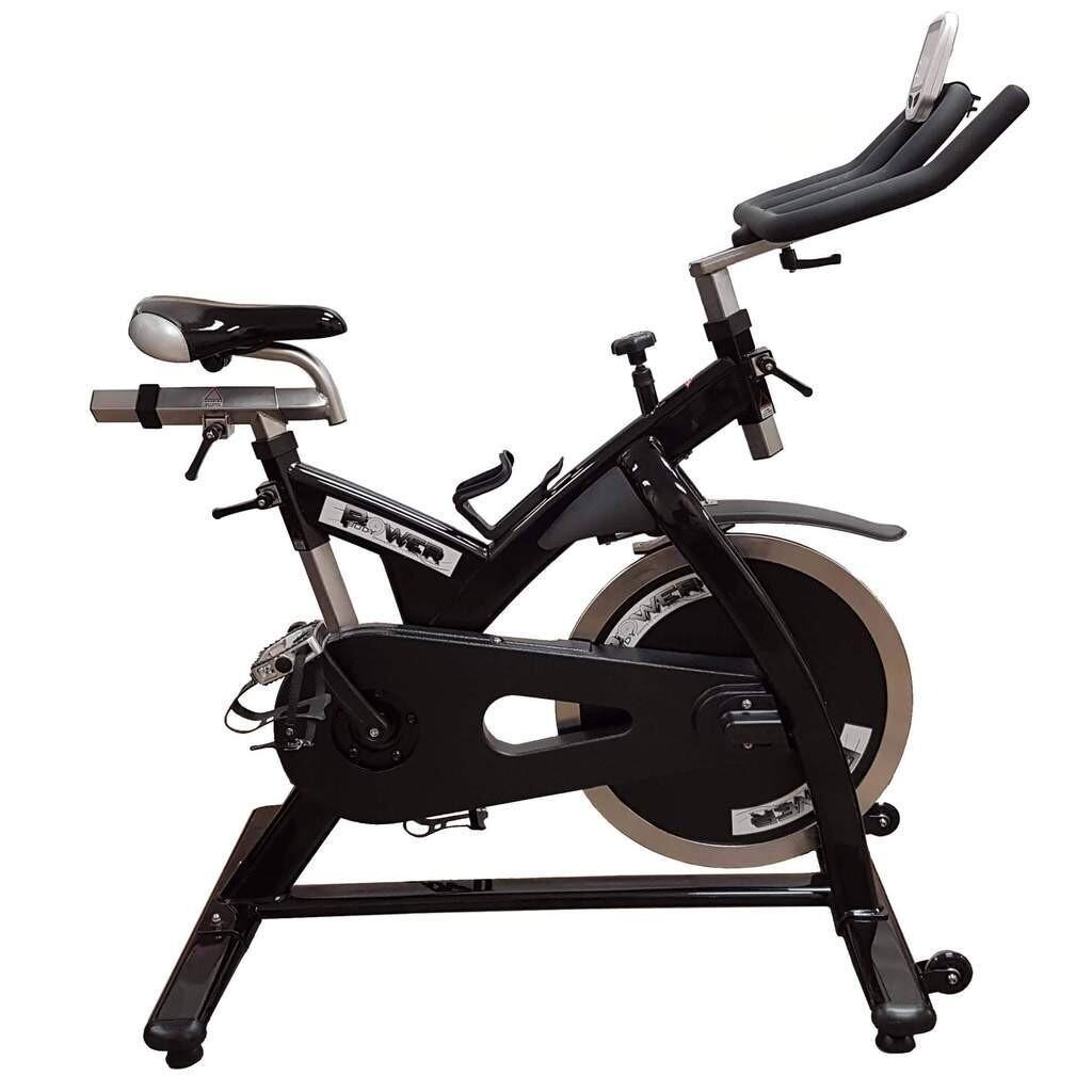 Power Body Belt Drive Indoor Cycle