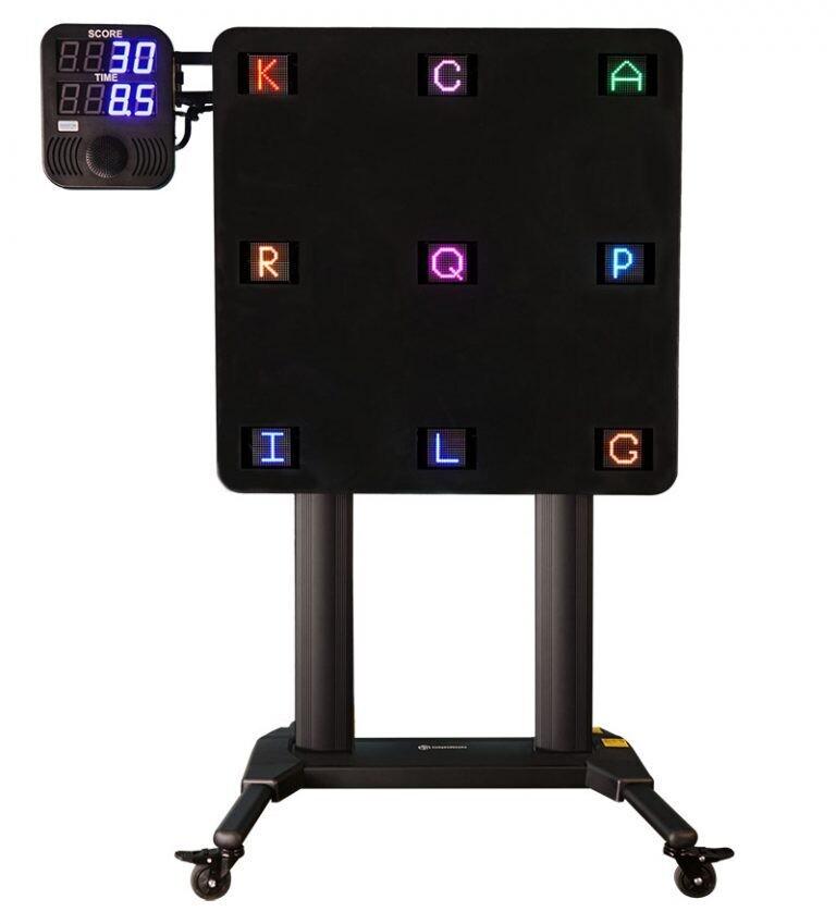 SMARTfit Mini Low Impact Portable