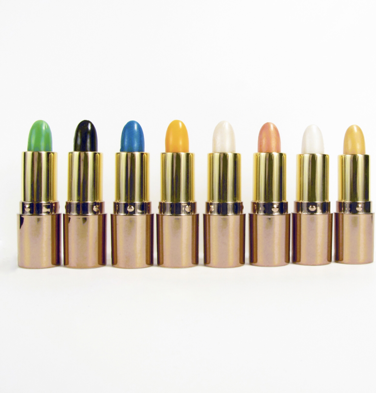 Shy Petite Lipstick Set