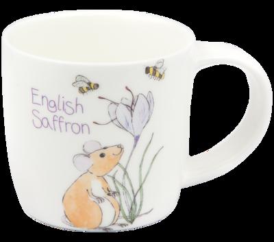 Limited Edition English Saffron Woodland Friends Homeware