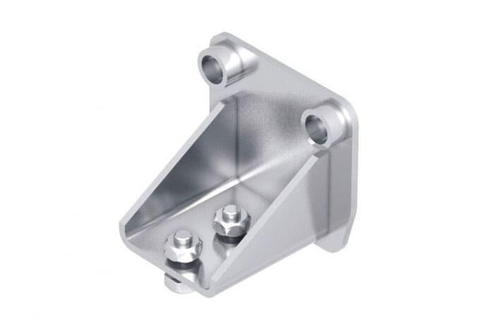 Крышка задняя для балки 95х88х5 DHS20150