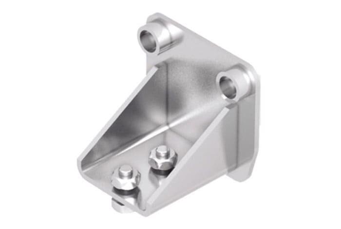 Крышка задняя для балки 138х144х6 DHS20250