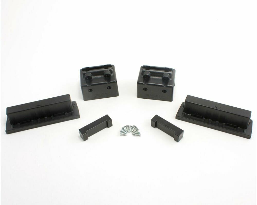 Магниты с кронштейнами крепления к зубчатой рейке для приводов 740,741, С720,С721, арт.63001035