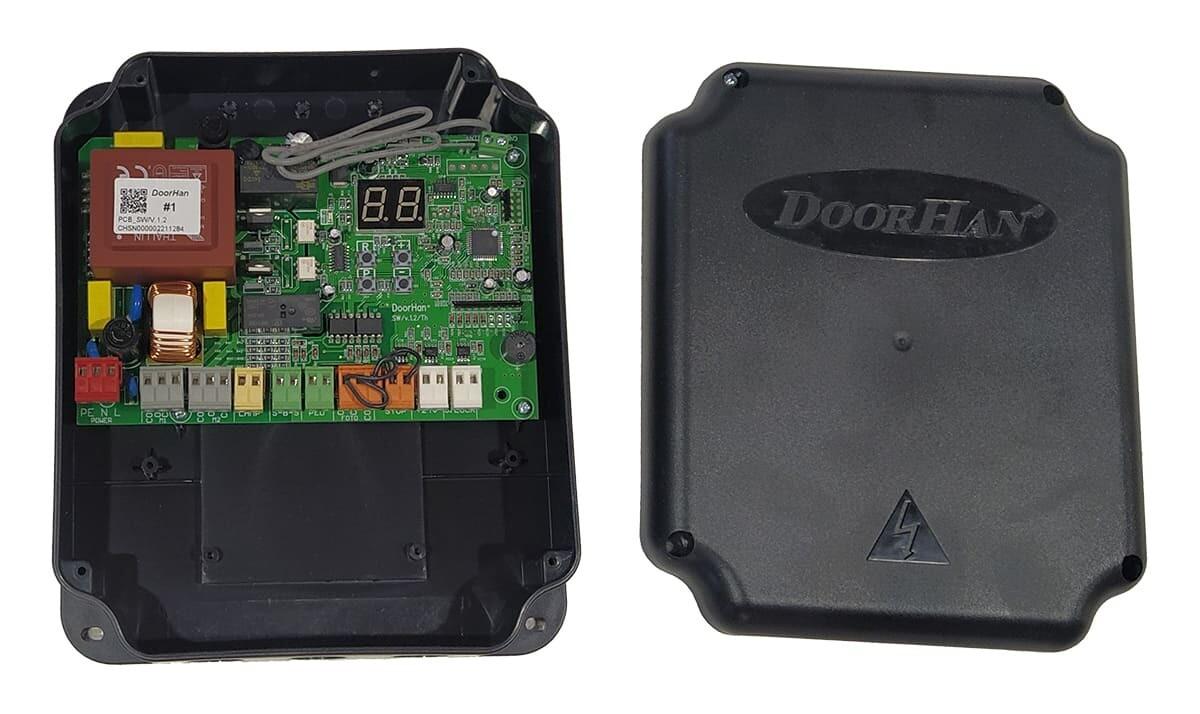 Блок управления PCB-SW для распашных приводов (DOORHAN)
