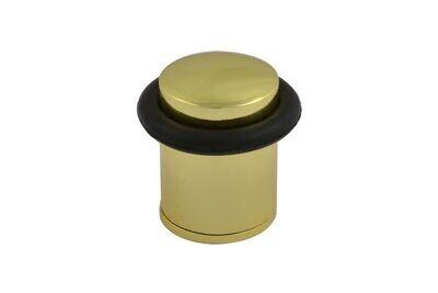 Ограничитель дверной 101 золото, Нора-М