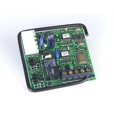 Радиоприемник 2-канальный встраиваемый с кодировкой RC