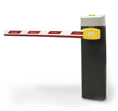 Комплект базовый шлагбаума  BARRIER - PRO6000 стрела 6м (DOORHAN)