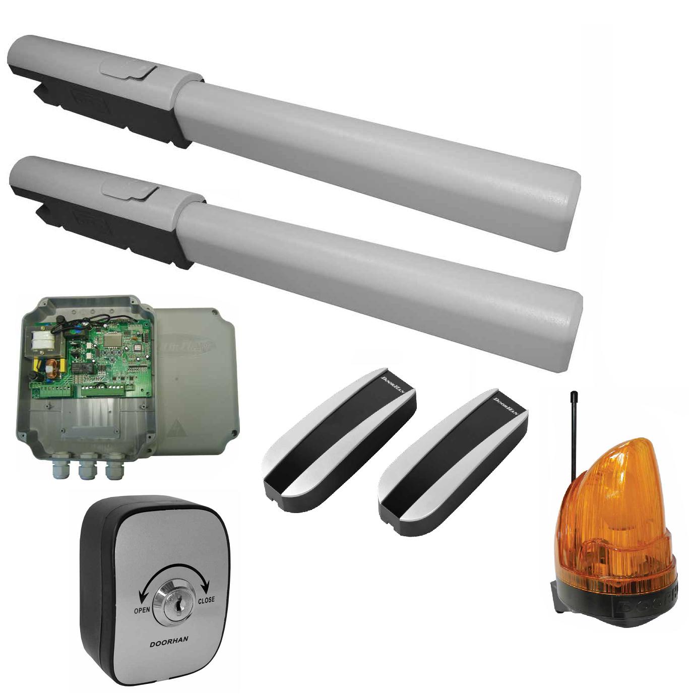 Комплект привода линейного SW-5000KIT