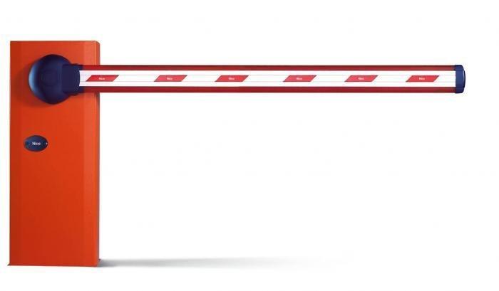 Шлагбаум гидравлический 620 SR /3метра скоростной интенсивность 100%