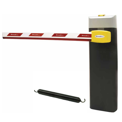Комплект базовый шлагбаума BARRIER - PRO5000LED стрела 5м с подсветкой (DOORHAN