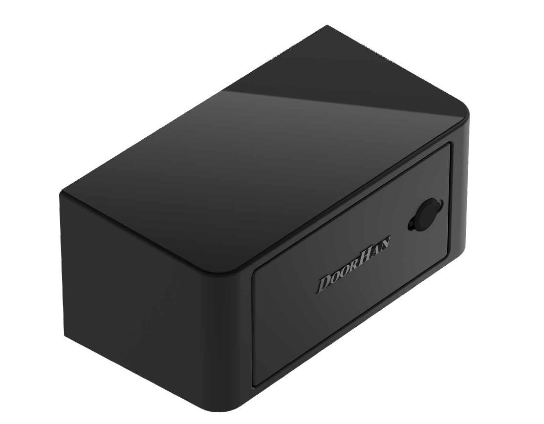 Привод рычажный ARM-320PRO/Black