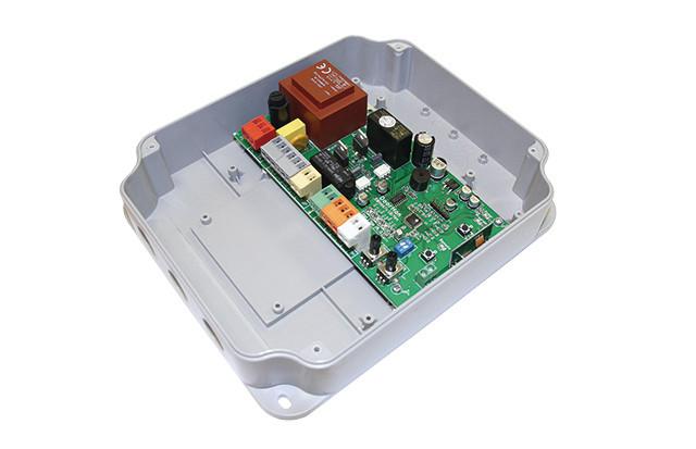 Блок управления для распашных приводов SW-mini