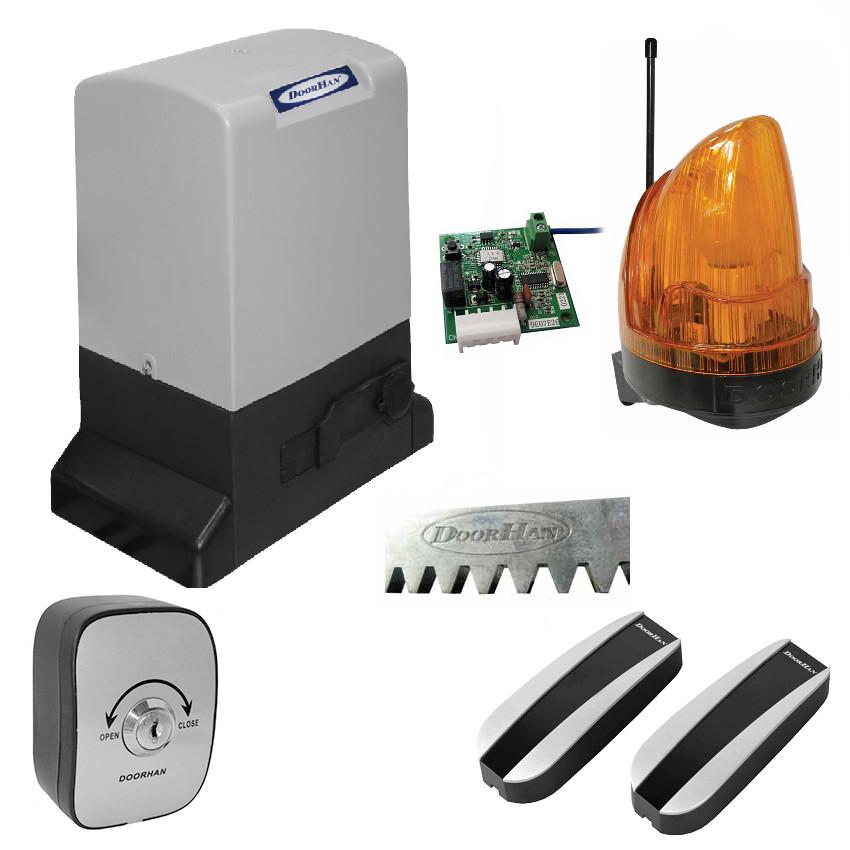 Комплект привода SL-2100KIT